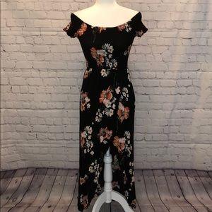 Windsor floral dress